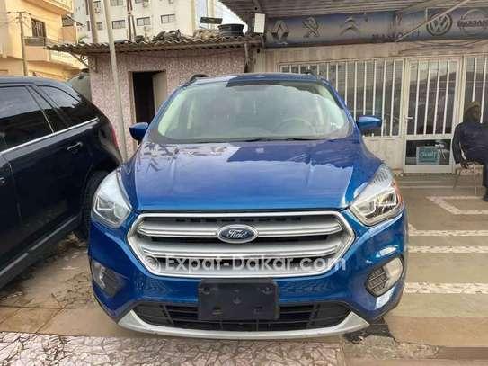 Ford Escape 2017 image 2