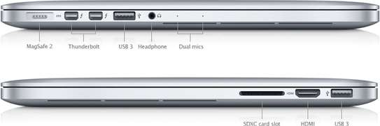 MacBook Pro 2012 rétina i7 Ecran 15.6 image 3