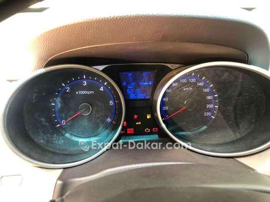 Hyundai Ix35 2013 image 5