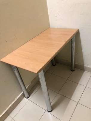 Table bureau ou études image 7