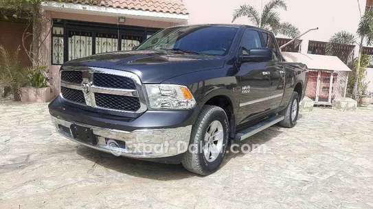 Dodge Ram 2015 image 5