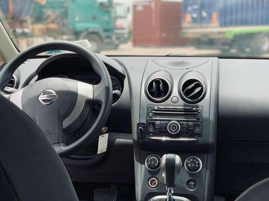Nissan Rogue année 2014 image 8