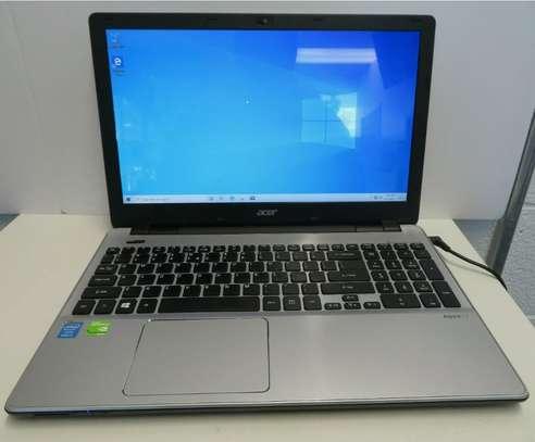 Acer v3 Nvidia image 1