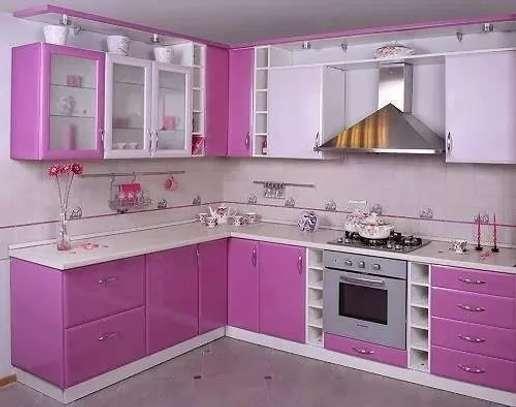 cuisines modernes sur mesure image 1