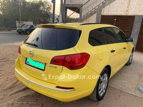 Opel 2013 image 3