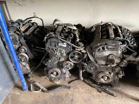 Motors Et Boites Voitures Americanes image 2
