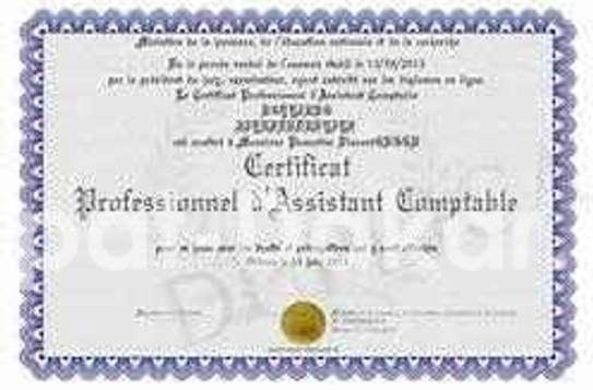 Création d'entreprise et assistance comptable image 5