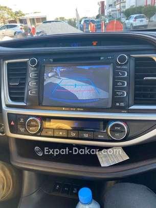 Toyota Highlander 2016 image 5