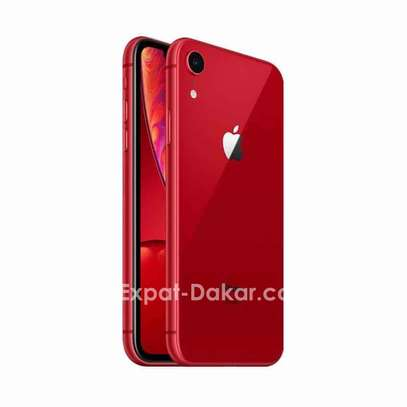 IPhone XR 64go image 2