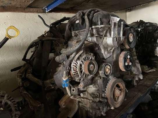 Motors Et Boites Voitures Americanes image 4