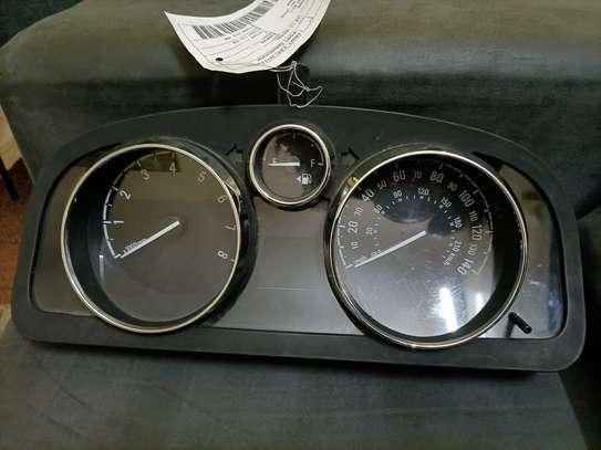 Compteur kilométrique Chevrolet captiva 2013 image 1