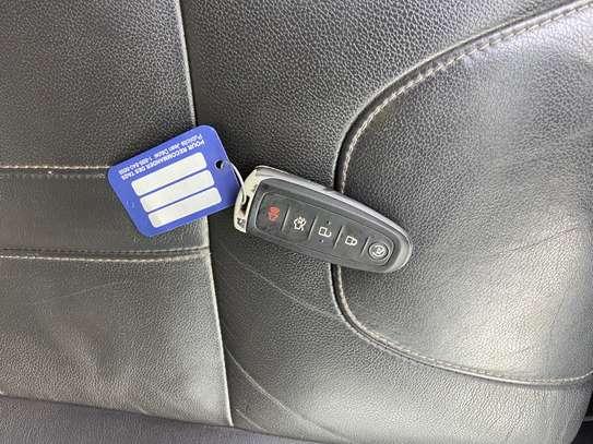 Ford Escape  Titanium ANNE 2013 image 9