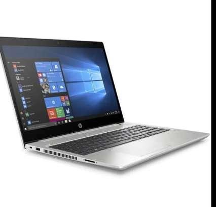 Hp probook 450 G7 10ème GEN NVIDIA 2gb dédiée  de carte graphique image 2