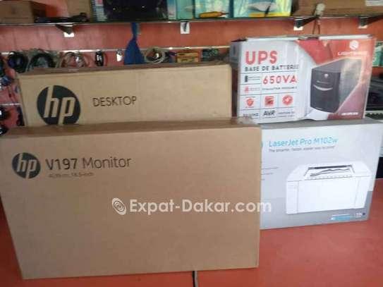 HP - Hewlett Packard 2.9 Ghz image 4