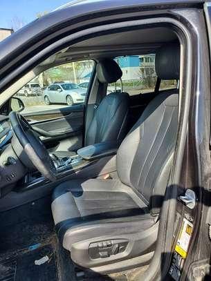 BMW X5 2014 xdrive 35i image 3