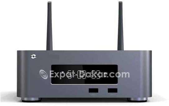 80 000 chaines tv +iptv box image 1