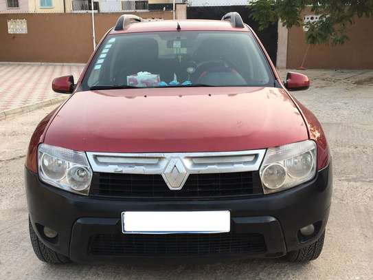 Renault Duster image 5