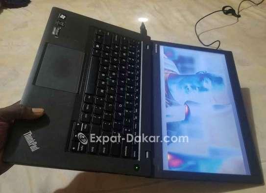 Lenovo thinkpad t440 ultraBook i5 image 2