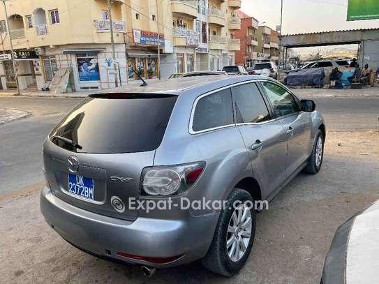 Mazda Cx-7 2011 image 1