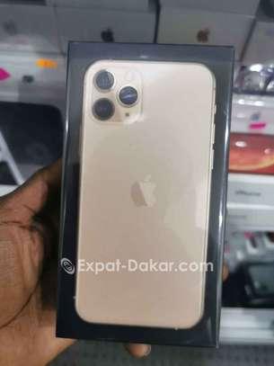 IPhone 11 Pro Max 256 Gb image 2