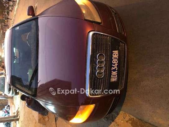 Audi A6 2008 image 2