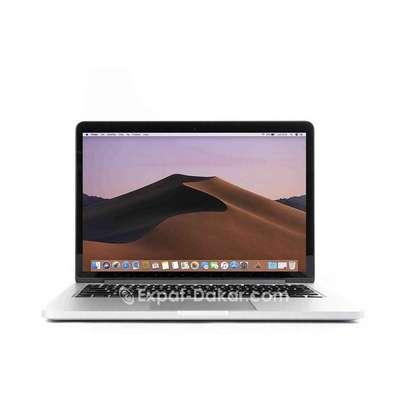 Apple  Macbook Pro  i5 image 1