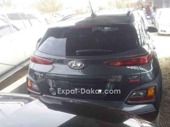 Hyundai Kona 2018 image 3