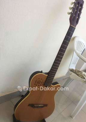 Guitare Godin image 1