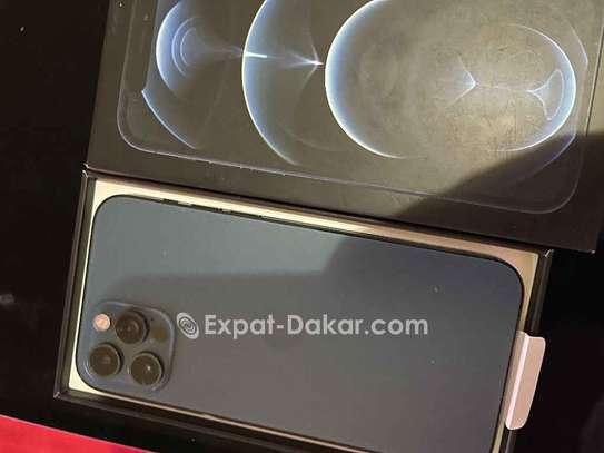 IPhone 12 Pro Max 128Go image 1