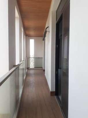 Appartement F4 à louer aux Almadies image 12