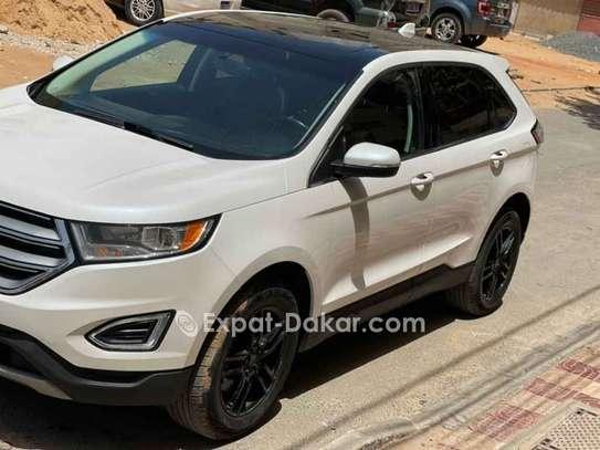 Ford Edge 2016 image 6