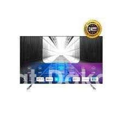 "TV Autre - Ecran SMART EVVOLI UHD 43"" 4K ANDROID'' - 4K image 1"