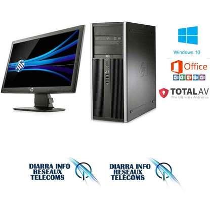 Hp Pro Core I5+WIFI image 1