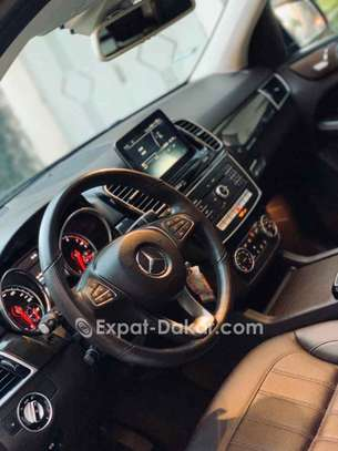 Mercedes-Benz GLE 350 2016 image 3