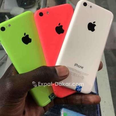 IPhone 5 C image 2