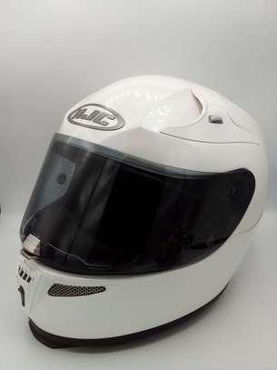 Casque moto image 4