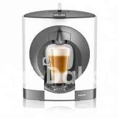 Machine a café a capsules dolce gusto image 1
