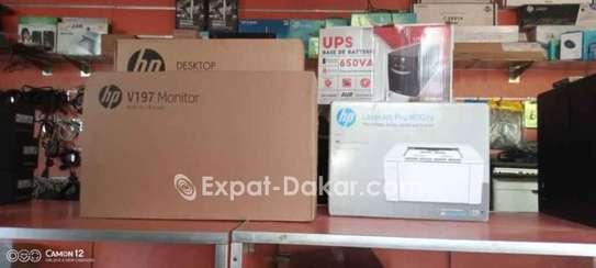 HP - Hewlett Packard 2.9 Ghz image 2