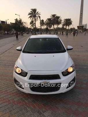 Chevrolet Sonic 2013 image 1