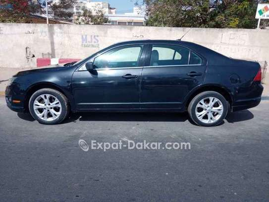 Ford Fusion 2011 image 2