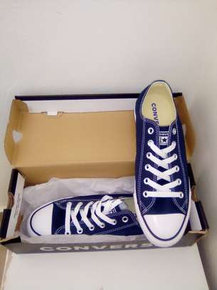 ALL STAR CONVERSE image 9