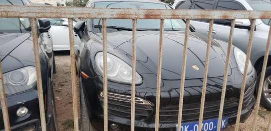 Porsche Cayenne de 2013 image 5