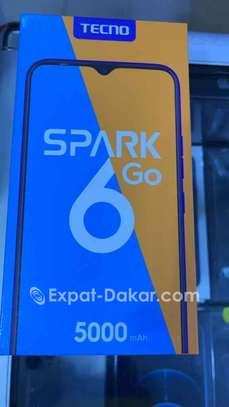 Spark 6 Go image 2