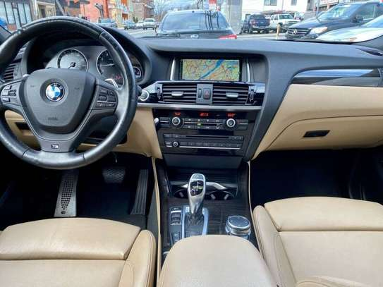 BMW X4 image 4