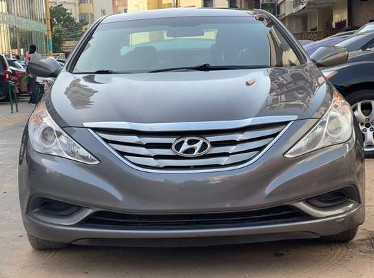 Hyundai Sonata image 9