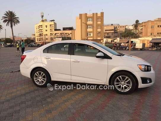 Chevrolet Sonic 2013 image 2