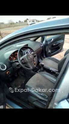 Opel Corsa 2008 image 2