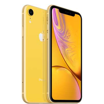 IPhone xr image 5