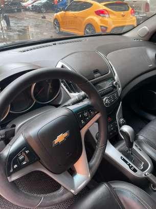 Chevrolet Cruze 2013 image 3