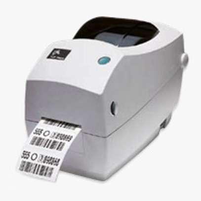 Imprimante Etiquette et code barre zébra top 2824 image 1